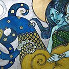 The Nautilus by Lynnette Shelley
