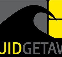 LG Logo by Liquid Getaway