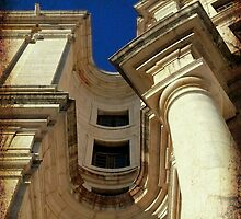 heroes and saints... by terezadelpilar~ art & architecture