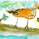 Birdie by Dawid Groenenstein