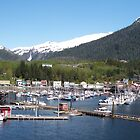 Ketchikan, Alaska by OneBelovedChild