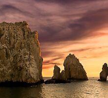 Sea Of Cortez by Radek Hofman