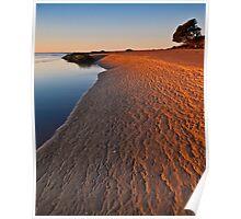Timeless Sands Poster