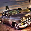 Quality is not a mistake - La Havana (Cuba) by Angel Benavides