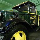 Hemmings Motor News by barkeypf