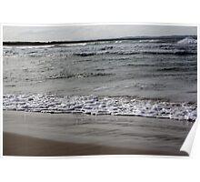 Old Bar Beach #2 Poster