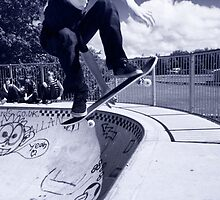skate by davidautef