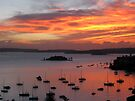Sunrise by John Douglas