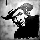 Cowboy by ladyAM
