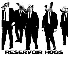 Reservoir Hogs by Coorsmackio