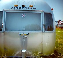 Airstream Trailer, Deale, MD by Drew Wiberg