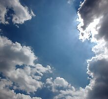 Clouds of the Day 7-24 by Adam Petty