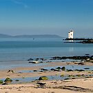 Islay: Port Ellen Lighthouse by Kasia-D