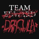 Team Dracula (Dark) by designpickles
