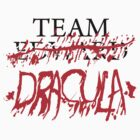 Team Dracula (Light) by designpickles