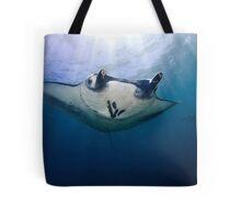 Bathing In Sunlight Tote Bag