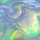 Elemental 4 - Air by viennablue