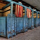 The Cubicles by Les Forrester