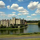 Leeds Castle by ChelseaBlue