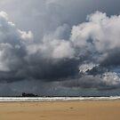 Stormy Sky by marens