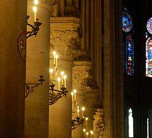 Notre Dame by arberinger