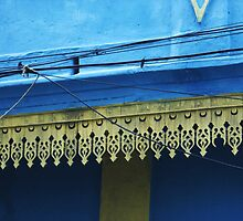 backstreets madras (Chennai) by jerra