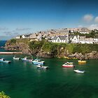 Port Isaac  by Simon Marsden