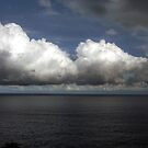 Cloud Formations, Su-ao Mountain/Sea Rd, Taiwan by Digby