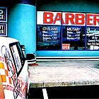 Barber  by CatalinaZFlores
