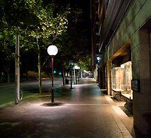 Macquarie Street by Mark Prior
