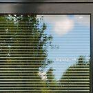 Entrance (Ingang) by Marjolein Katsma