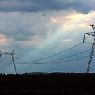 Electric towers for your designs by a1luha