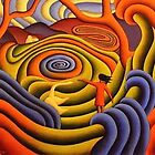 Celtic dream 2 by Alan Kenny