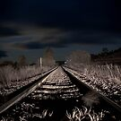Night Rail by CezB