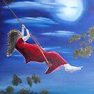 Flying High by Sharlene  Schmidt