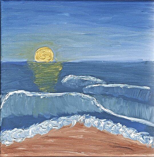 Ocean by songbird18
