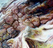 Fractura by Cameron Hampton