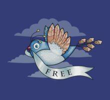 Free by oksancia