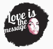 Love is the message (2) by Marco Recuero