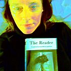 The Reader by Elorac