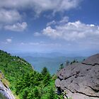Grandfather Mountain by Lolabud