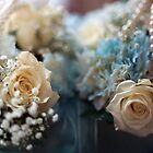 wedding flowers 4 by Katie Perry