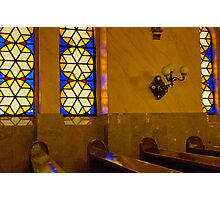 The Great Synagogue, Pest, 46 Photographic Print