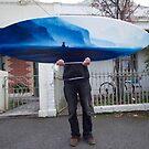 Surfboard Art For Surf Aid International by harleym