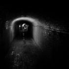an underground escape ~ the third man remake 01 by ragman