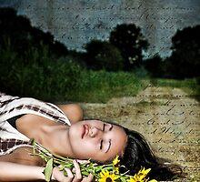 Day Dreamer by Georgi Ruley: Agent7