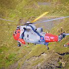 Cornwall: Mullion Cove Rescue 3 by Rob Parsons