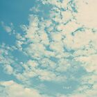 i heart clouds by Angel Warda