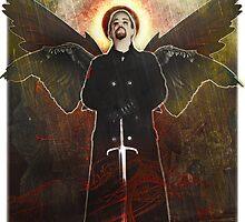 Destroyer Angel by prelandra