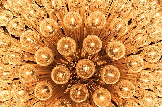 Bulb Explosion by Andrew Paranavitana